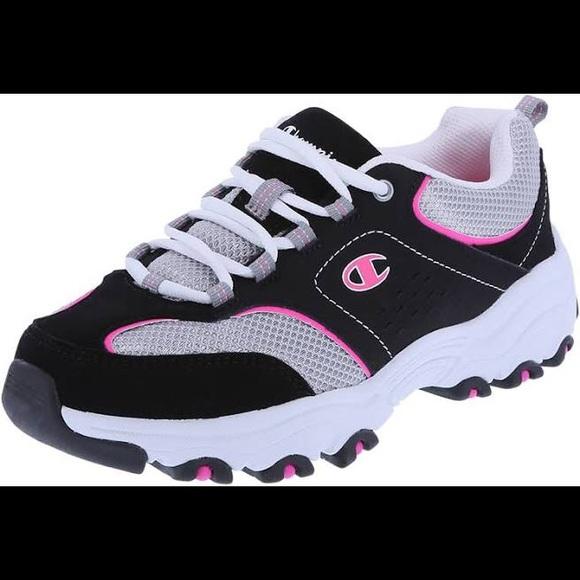 Nib Champion Margaret Running Shoe